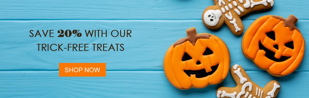 Halloween Offers