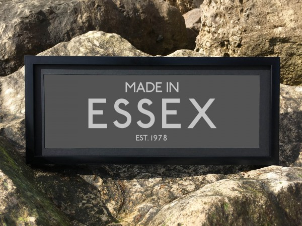 Made in Essex Print